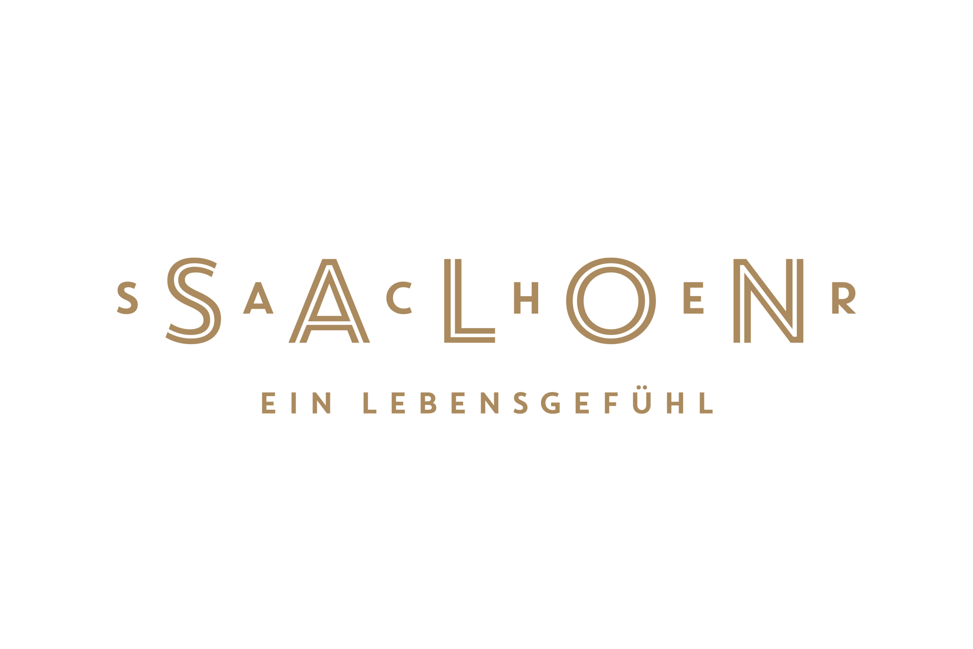 Salon Sacher Brand Logo