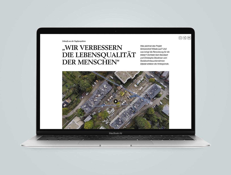 Wienerberger Geschäftsbericht 2020